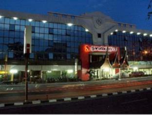 Garuda Citra Hotel Medan