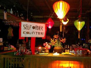 The Secret Sanctuary Boutique Cottage Kuching Kuching - Pub/salon