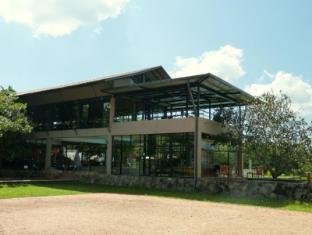 Thilanka Resort and Spa Sigiriya - Eksterijer hotela