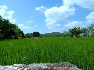 Thilanka Resort and Spa Sigiriya - Vrt