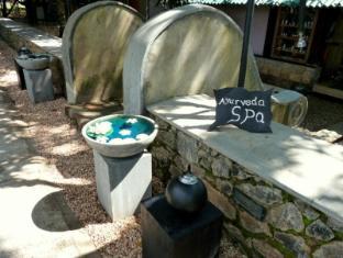 Thilanka Resort and Spa Sigiriya - Spa centar