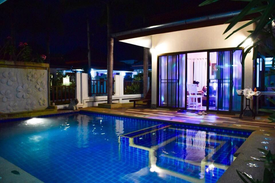 Ariya Luxury Pool Villa