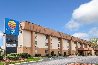 Promos Comfort Inn South Indianapolis