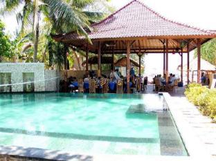 The Tanis Villas Bali - Swimming Pool