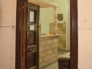 Travelers House Hotel Cairo - Bathroom