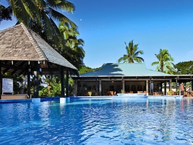Anchorage Beach Resort Lautoka, Fiji: Agoda.com