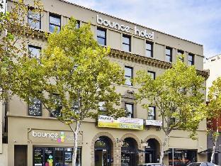 Bounce Sydney Hostel3