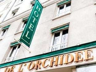 Get Coupons Hotel de lOrchidee