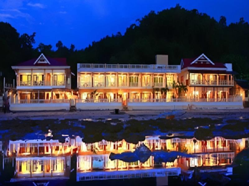 El Nido Beach Hotel El Nido, Philippines: Agoda.com
