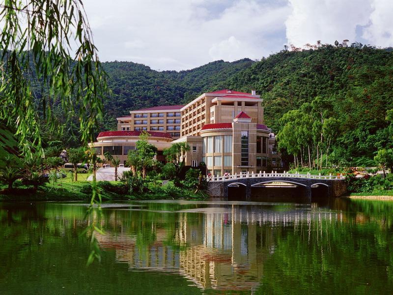 The Lotus Villa Changan Dongguan - Dongguan