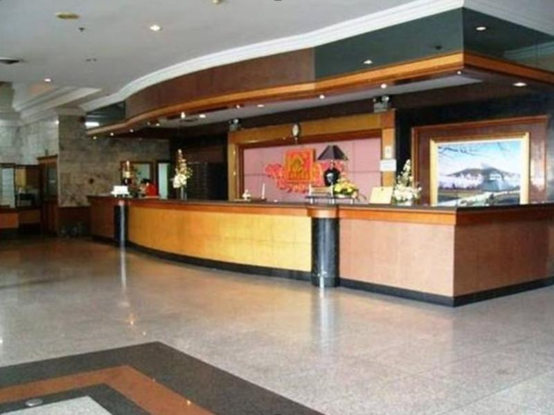 โรงแรมซากุระ แกรนด์ วิว