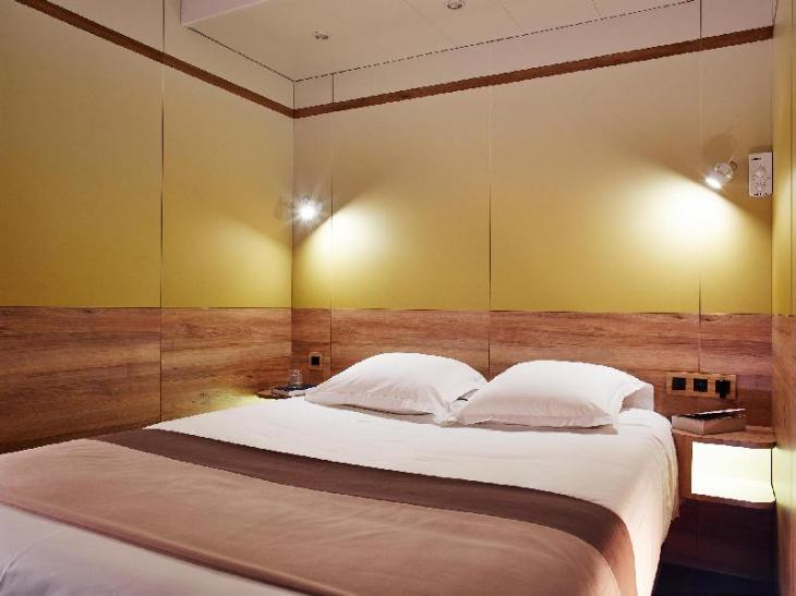 Median Paris Porte De Versailles Hotel photo 2