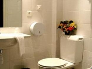 Notre Dame De France Hotel Lourdes - Badezimmer