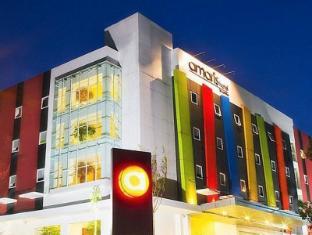 Amaris Hotel Cihampelas Bandung Bandung - Tampilan Luar Hotel