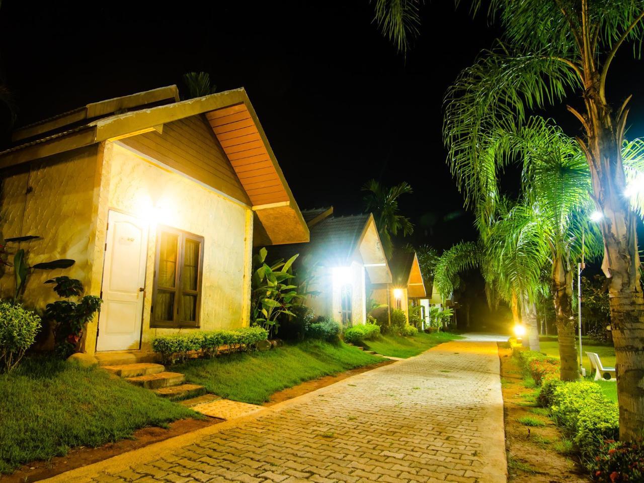 ปางสารภี รีสอร์ท (Pangsarapee Resort)