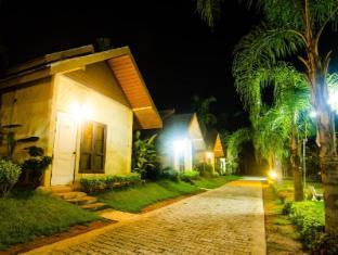 Pangsarapee Resort - Mae Sai