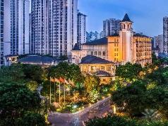Chateau StarRiver Guangzhou Peninsula, Guangzhou