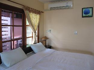 Baanpiangtawan Hotel guestroom junior suite