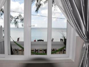 Phu Quoc Paris Beach Resort Phu Quoc Island - View from Deluxe room