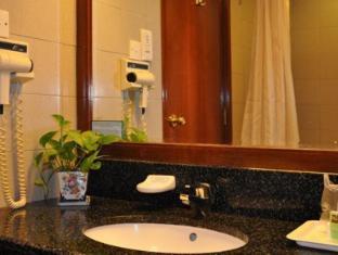 Quality Hotel City Centre Kuala Lumpur - Bilik Mandi