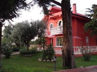 Domus Sicula, Beautiful villa with pool