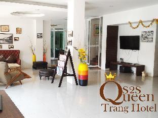 エスツーエス クイン トラン ホテル S2S Queen Trang Hotel
