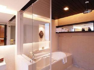 The Zign Premium Villa Pattaya - Bathroom
