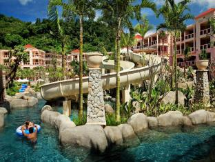 Centara Grand Beach Resort Phuket Phuket - Zwembad