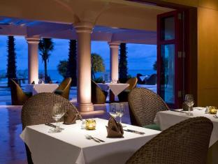 Centara Grand Beach Resort Phuket Phuket - Restaurang