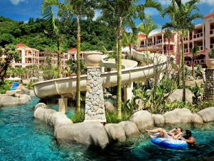 Centara Grand Beach Resort Phuket Phuket - Bể bơi