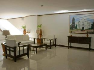 Plaza Del Norte Hotel and Convention Center Laoag - Lobby