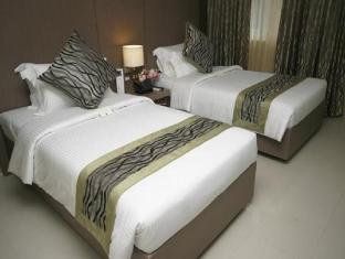 Manila Grand Opera Hotel - Majestic Room
