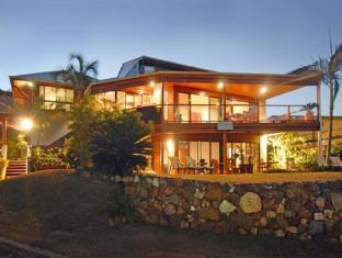 Airlie Waterfront Bed and Breakfast Isole Whitsunday