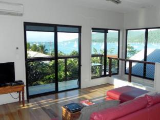 Airlie Waterfront Bed and Breakfast Isole Whitsunday - Interno dell'Hotel