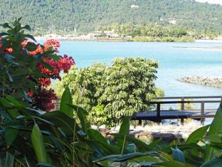 Airlie Waterfront Bed and Breakfast Otočje Whitsunday  - Pogled