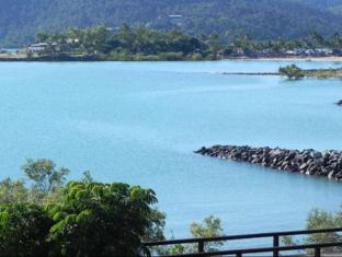Airlie Waterfront Bed and Breakfast Whitsunday Islands - दृश्य