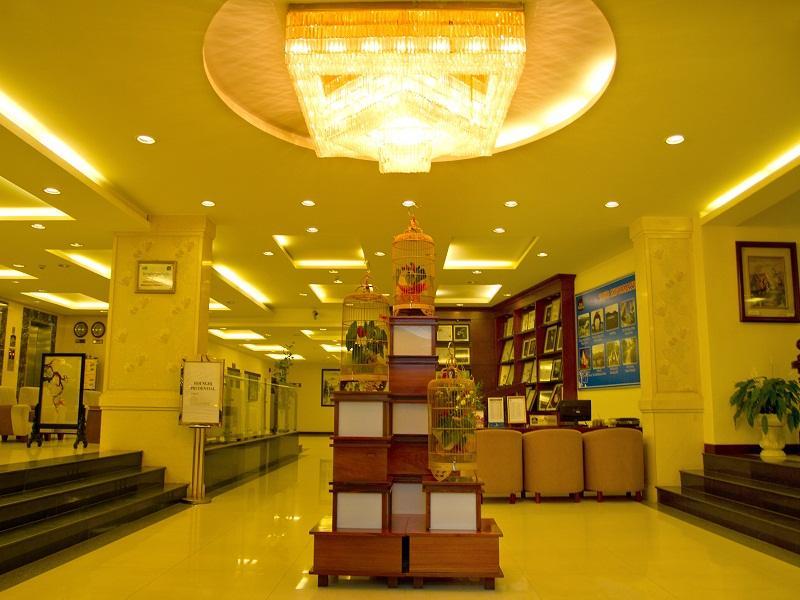 Best Western Dalat Plaza Hotel Agoda