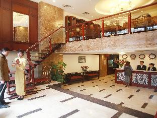 ナム ングゥ ホテル1