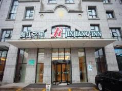 Jinjiang Inn Wuxi New District Meicun, Wuxi