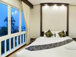 Ratana Apart-Hotel at Chalong Phuket - Penthouse