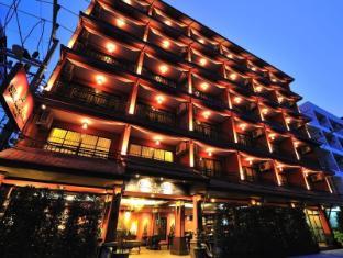 Siralanna Phuket Hotel Πουκέτ - Εξωτερικός χώρος ξενοδοχείου