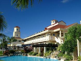 Vista Mar Beach Resort & Country Club Cebu - Pogled