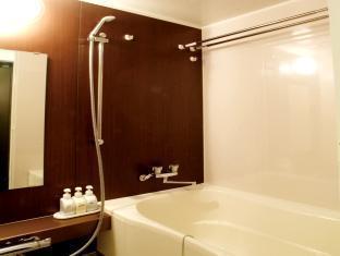 Kuretake Inn Premium Hamamatsucho Tokyo - Bathroom