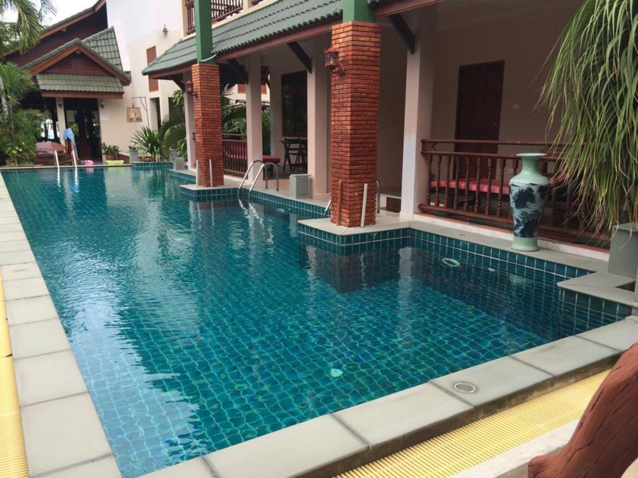 หาดยาว รีสอร์ท (Haad Yao Resort)