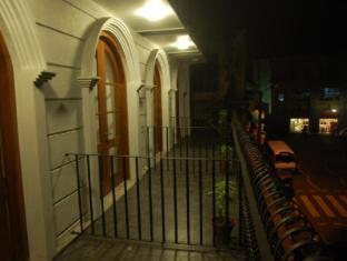 Hotel Casamara Kandy - Room Balcony