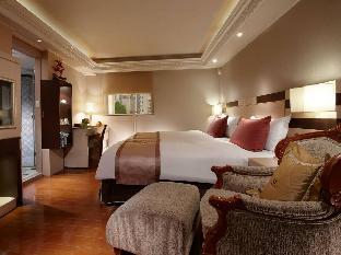 チャーミング キャッスル ホテル5