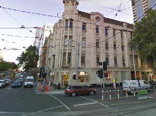 Image of All Nations Backpackers Melbourne