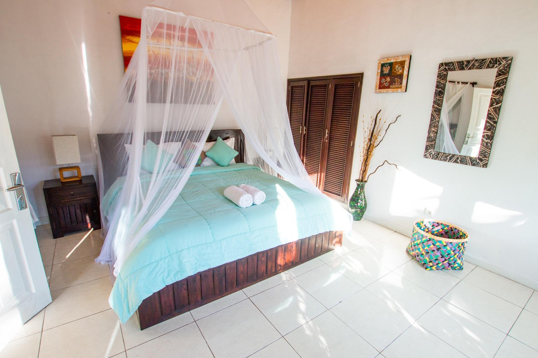 Villa Jasmin Bali Indonesia