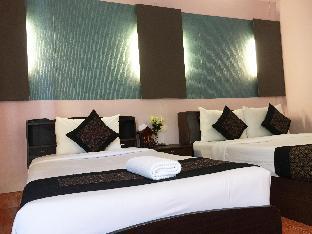 カオラック グランド シティ ホテル Khaolak Grand City Hotel