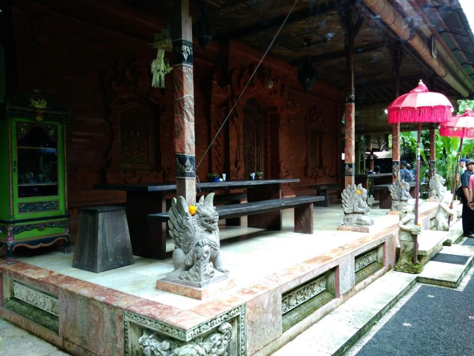 Suite at Rumah Desa